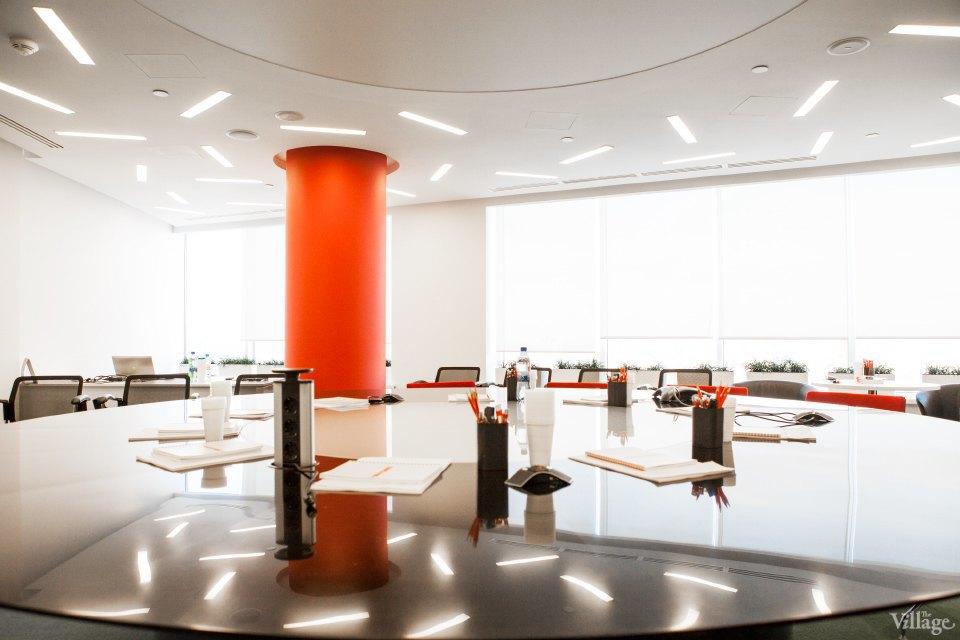 Офис недели (Москва): «Центр финансовых технологий». Изображение № 33.