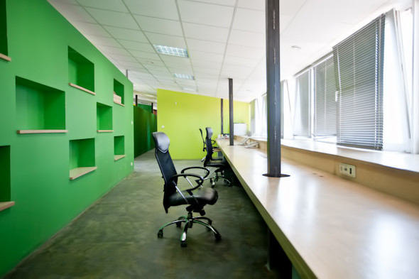 Офис недели: коммуникационное агентство Zero (Петербург). Изображение № 14.