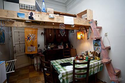 Изображение 86. Общественное пространство: петербургские коммунальные квартиры.. Изображение № 24.