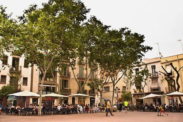 10 мест в Барселоне, куда ходят сами барселонцы. Изображение № 5.