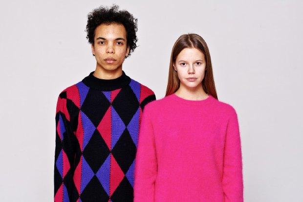 Вещи недели: 34 тёплых свитера. Изображение №9.