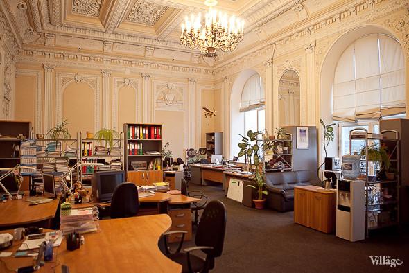 Офис недели (Петербург): Креативное агентство «Небо». Изображение № 5.