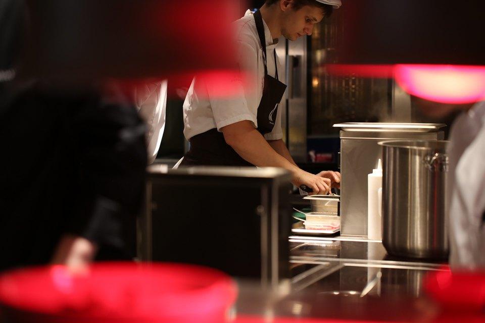Ресторан Chicha. Изображение № 13.