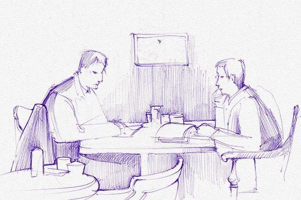Бары в отелях «Метрополь» и «Балчуг-Кемпински». Изображение № 8.