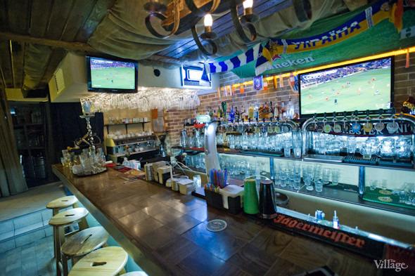 Новости ресторанов: 5 заведений в подготовке к Евро. Изображение № 14.