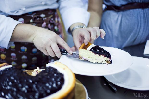 Прямая речь: Шеф-кондитер Мишель Михаленко об американских десертах исчастье. Изображение № 3.