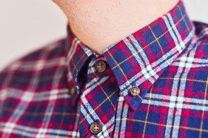 Вещи недели: 13фланелевых рубашек. Изображение № 7.