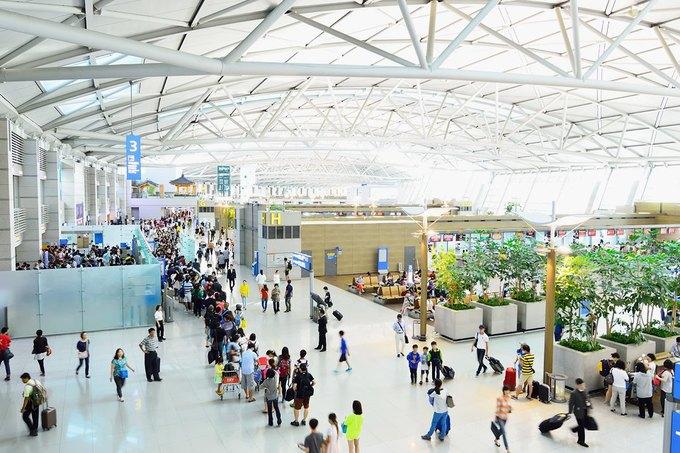 11 мировых аэропортов, изкоторых нехочется улетать. Изображение №10.