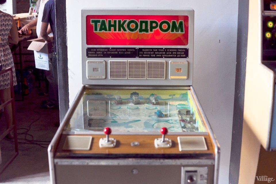 Люди в городе: Первые посетители «Музея советских игровых автоматов». Изображение № 5.