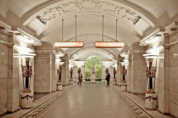 Итоги недели: Гастрономический фестиваль, Wi-Fi в метро и отказ от трамваев. Изображение № 4.
