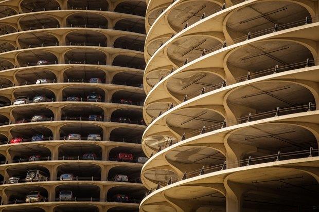 Marina City. Изображение № 11.