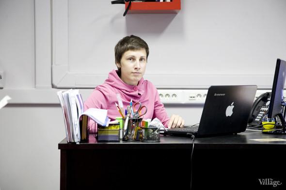Офис недели: Островок.ru. Изображение № 31.