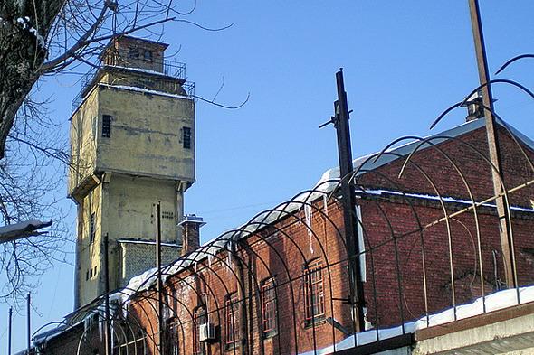 Здание паровых котлов и электростанция канатной фабрики Гота. Изображение № 13.