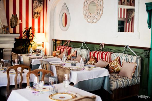 На районе: Рестораны на окраинах Петербурга. Изображение № 26.
