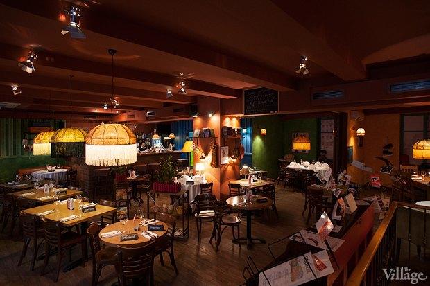 Вегетарианская Москва: 10 кафе, ресторанов исервисов доставки. Изображение № 43.