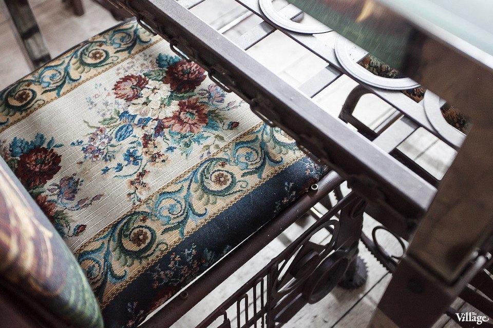Офис недели (Петербург): Архитектурное бюро Ивана Полякова. Изображение № 4.