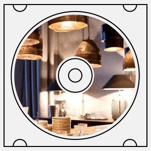 50 часов музыки в14плей-листах из московских ресторанов. Изображение № 7.