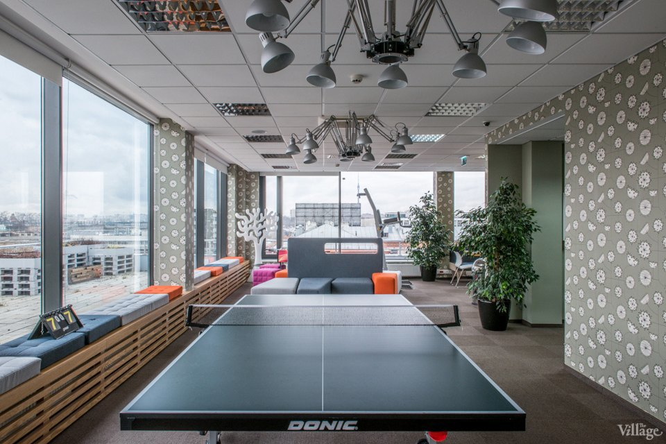 Интерьер недели (Москва): Офис компании B2B-Center. Изображение № 17.