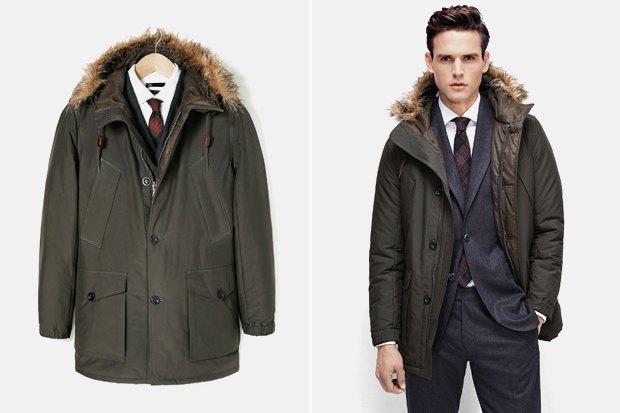 Где купить мужскую куртку большого размера в спб