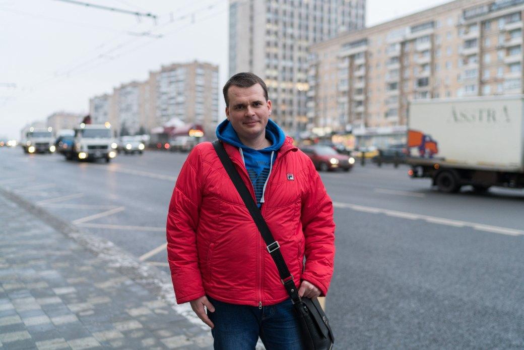 «Дептранс пора разогнать»: Воинствующие автомобилисты — оборьбе с московскими чиновниками. Изображение № 3.