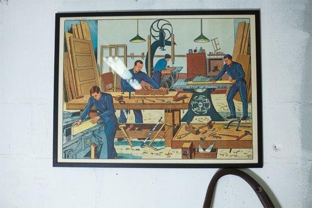 Как бармен стал мебельщиком. Изображение № 4.