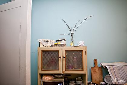 Изображение 65. Общественное пространство: петербургские коммунальные квартиры.. Изображение № 9.