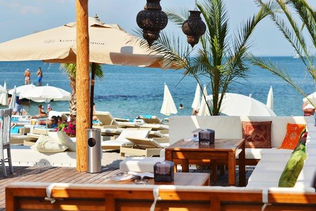 Новые места (Одесса): 5 ресторанов, баров и пляжных клубов. Зображення № 22.