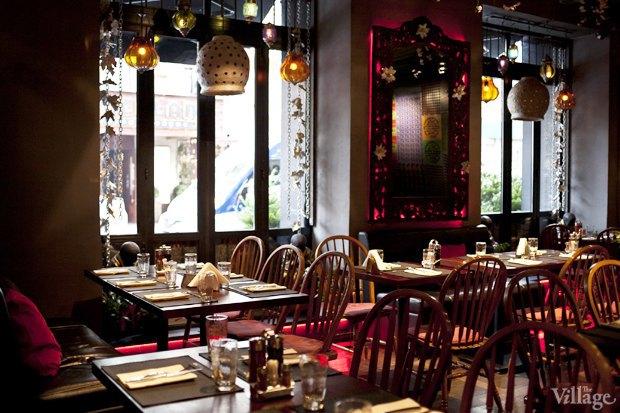 Мария Хейворд о ресторане Roni. Изображение № 10.