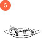 Рецепты шефов: «Голубь ин Сальми». Изображение № 8.