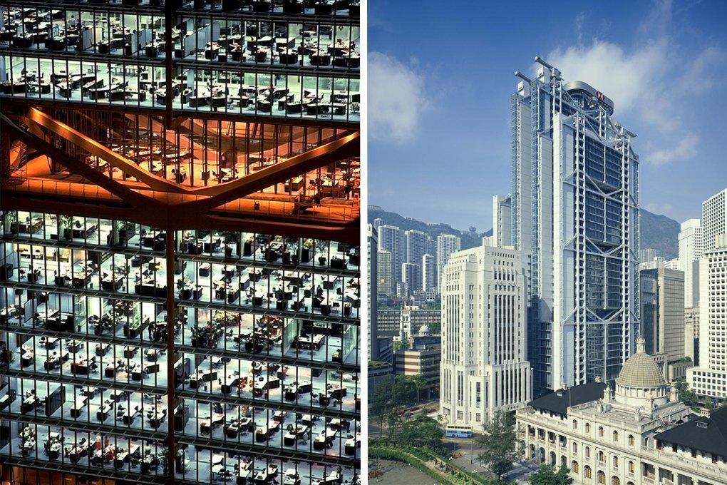 Продажи вверх: 10 самых дорогих небоскрёбов корпораций. Изображение № 5.