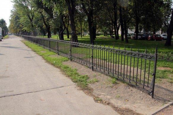 В саду у ТЮЗа хотят поставить фонтаны. Изображение № 2.