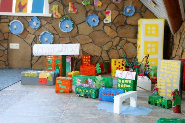 Личный опыт: Как открыть корпоративный детский сад вМоскве. Изображение № 4.