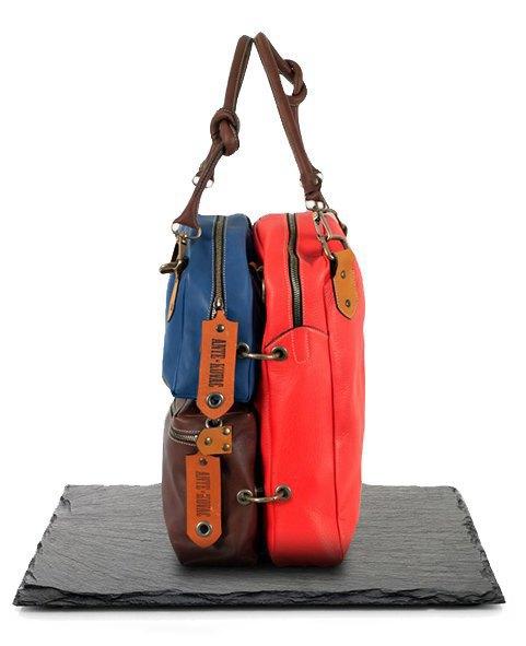 Дамская сумка: Как Ante Kovac стала обслуживать докторов игольфистов. Изображение № 1.