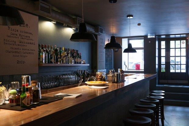 10 кафе, баров иресторанов, открывшихся виюне . Изображение № 2.