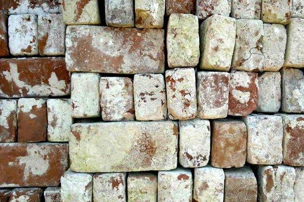 Гид The Village: Где купить необычные материалы для отделки стен. Изображение № 13.