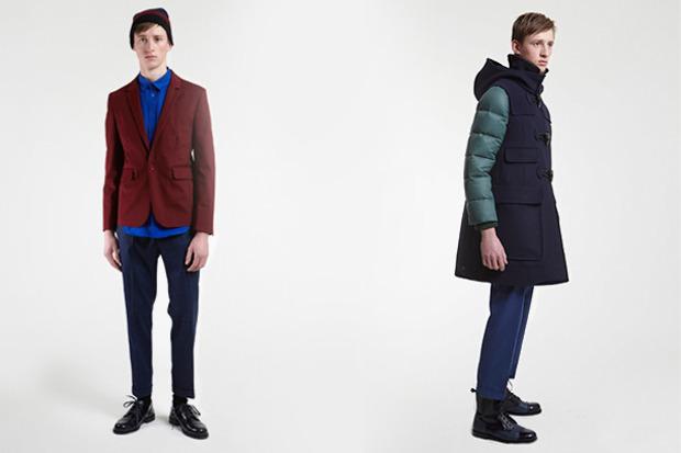 Новости магазинов: ЦУМ, «Цветной», Bosco Pi, Podium Market, Converse, adidas Originals, Zara . Изображение № 12.