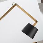 Как преобразить квартиру с помощью правильного освещения. Изображение № 12.