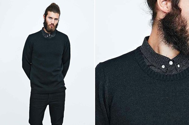Где купить мужской свитер: 9вариантов от2800 до42тысяч рублей. Изображение № 4.