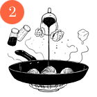 Рецепты шефов: Плов «Фисинджан». Изображение № 5.