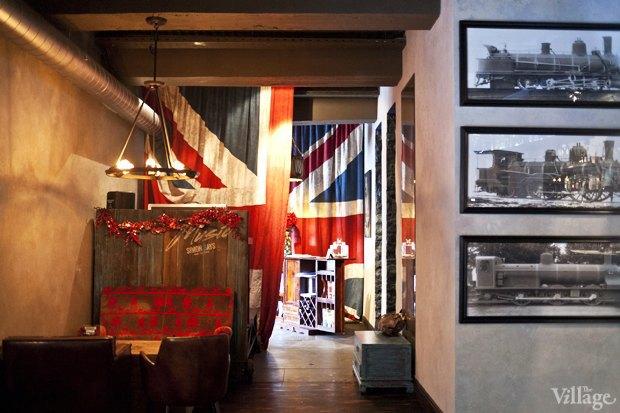 Бар и кафе Simon Says Bar. Изображение № 3.