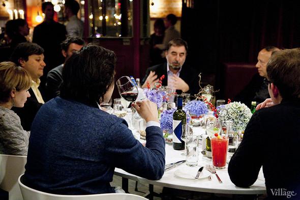 Разговоры на ужине: Кто заказывает архитектуру в Москве. Изображение № 25.