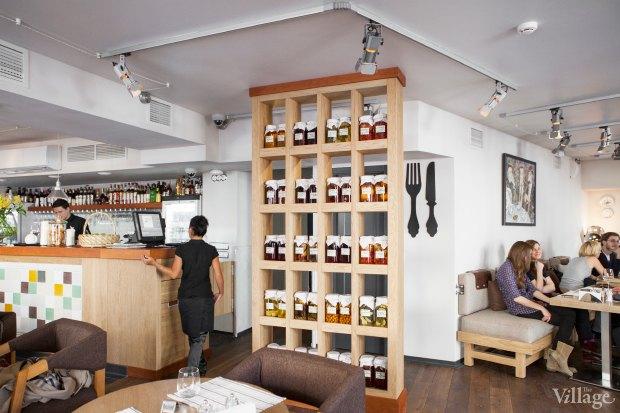 Новое место: Ресторан «Как есть». Изображение № 3.