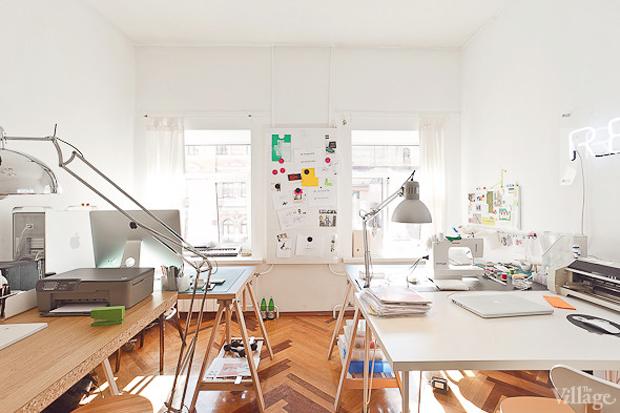 Квартирный вопрос: Как организовать рабочее пространство?. Изображение № 1.
