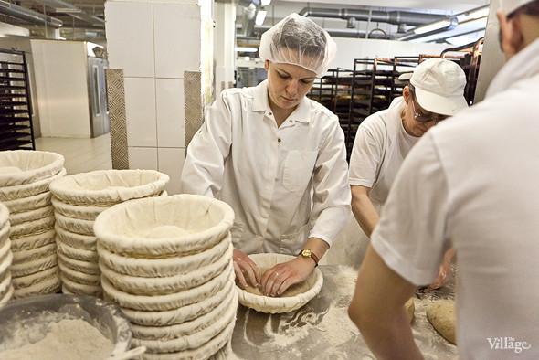 Репортаж: Как пекут ржаной хлеб в «Буше». Изображение № 18.