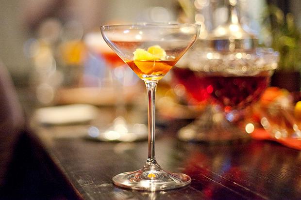 На ход ноги: Алкогольные маршруты Moscow Bar Tour. Изображение № 7.