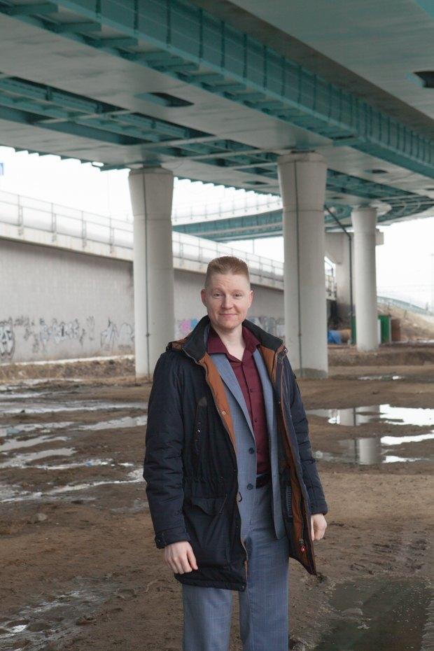 Россиянин о жизни в США: «Все годы я был предателем по отношению к России»