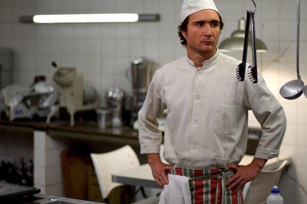 «Желудок»: Как захватить власть вбразильской тюрьме, умея вкусно готовить. Изображение № 1.