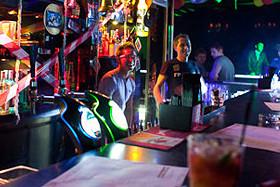 Новогодние каникулы в Петербурге: Бары и клубы, детские мероприятия и культурная программа. Изображение № 11.