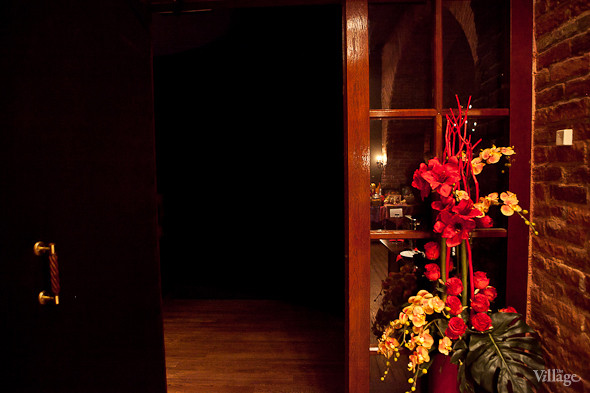 Еда на ощупь: Ужин в ресторане без света Dans le Noir?. Изображение № 9.