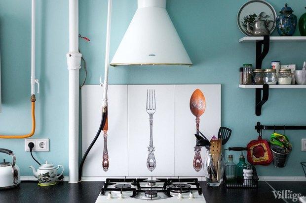 Гид The Village: Как обустроить кухню. Изображение № 14.